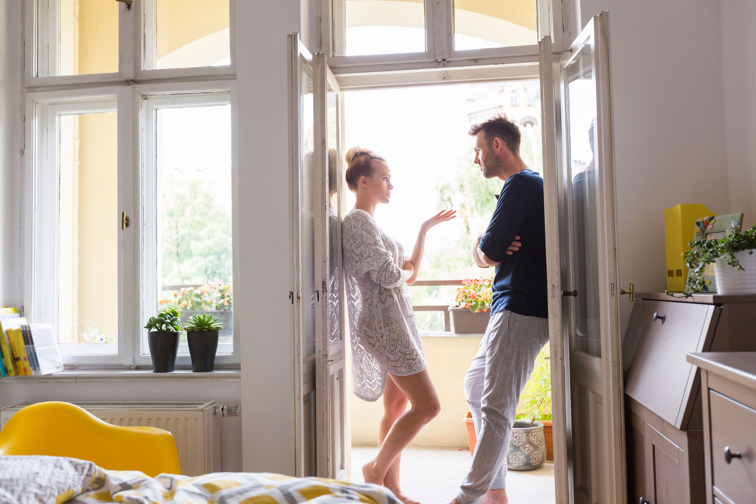 Making Sure Emotional Flooding Doesn't Capsize Your Relationship