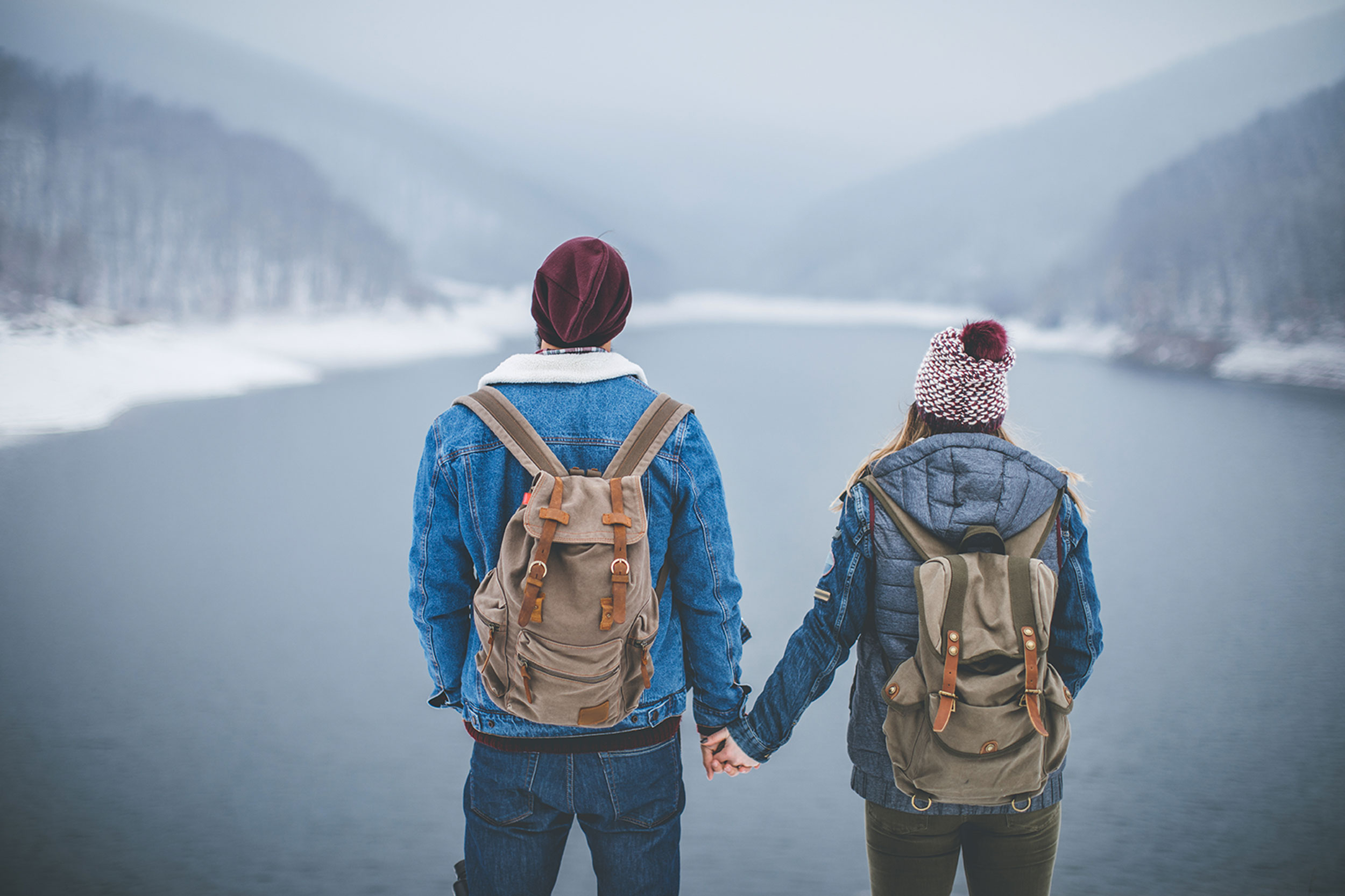 Turn your relationship goals into habits