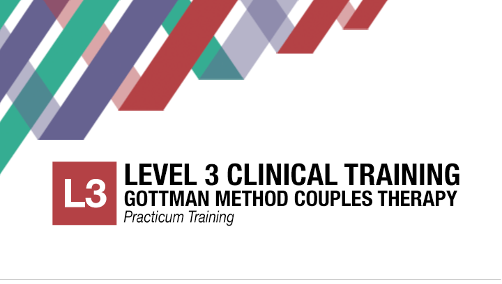 Level 3 Training
