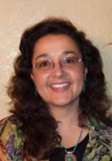 Marcia Gomez
