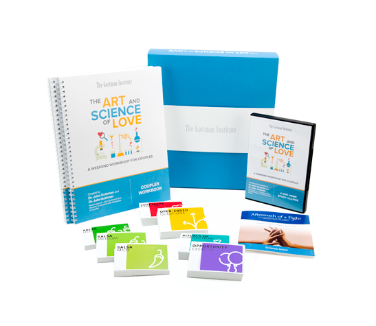 ASL Home Study Set_W