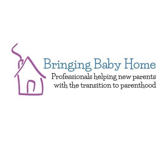Bringing Baby Home Educator Live Training Logo
