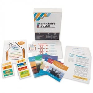 Clinicans Toolkit Box Set