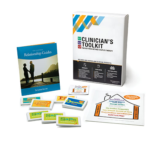 Clinicians Toolkit