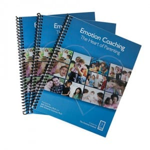 Emotion Coaching Video - Handbook Sets