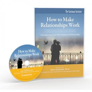 How to Make Relationships Work