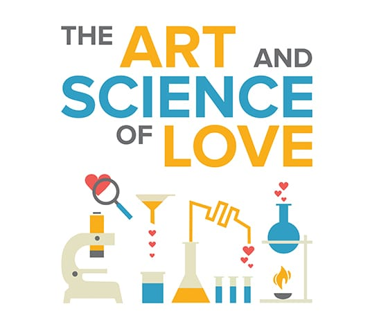 The Art and Science of Love Live Workshop logo