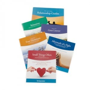 The Relationship Guides (multi-booklet folder)