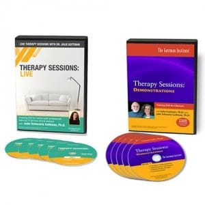 Therapy Sessions - Both Sets (10 DVDs)