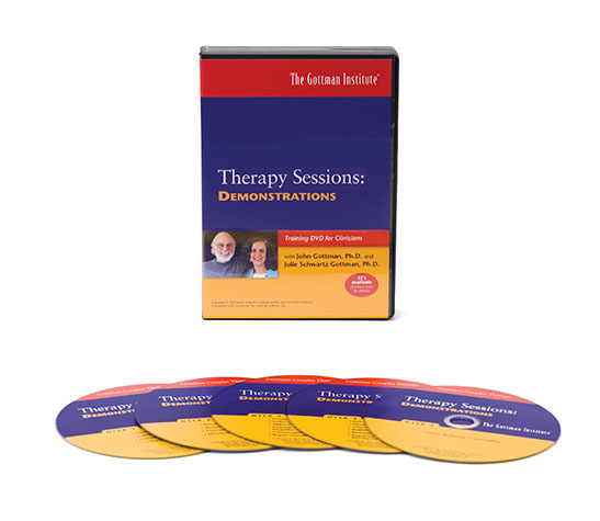 Therapy Sessions Demo