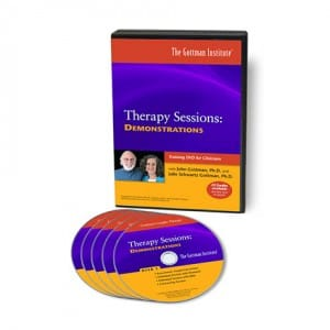 Therapy Sessions - Demonstrations (5 DVD set)