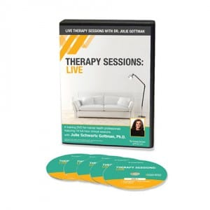 Therapy Sessions- Live (5 DVD Set)
