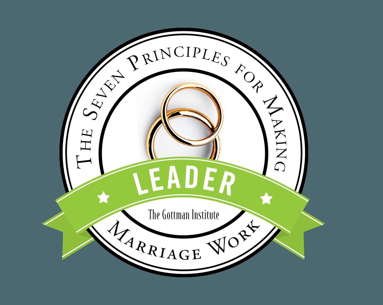 Leader Emblem for Seven Principles Workshop