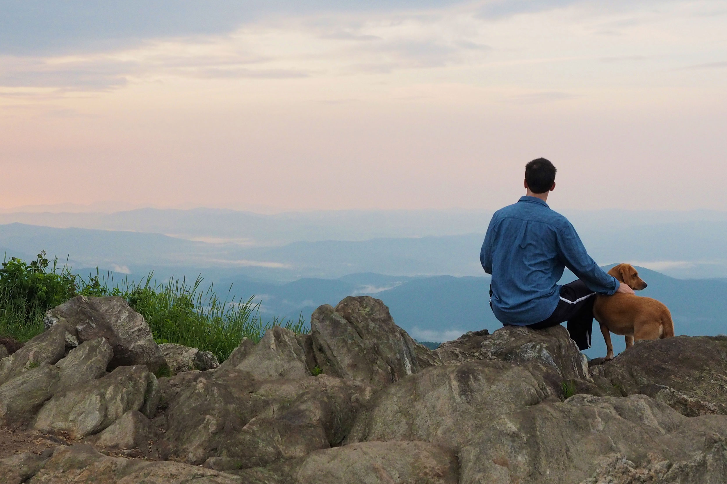 6 Stept to Mindfully Deal with Difficult Emotion