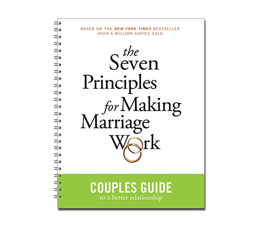 making a corporate marriage work As the institution of marriage evolves, so do the key elements that make it work a  psychologist and author explains what marriages are like.