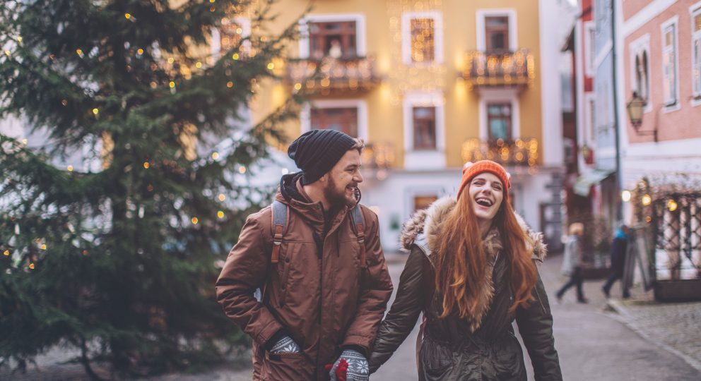 5 Simple Ways To Strengthen The Friendship In Your Marriage