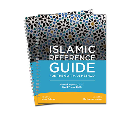 Islamic Reference Guide For The Gottman Method - The -2591