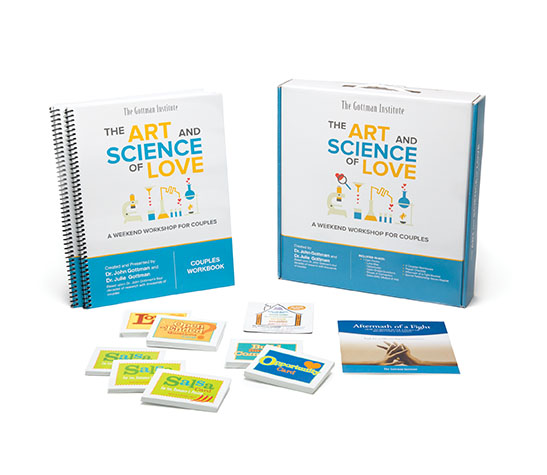 The Art and Science of Love DVD Home Study