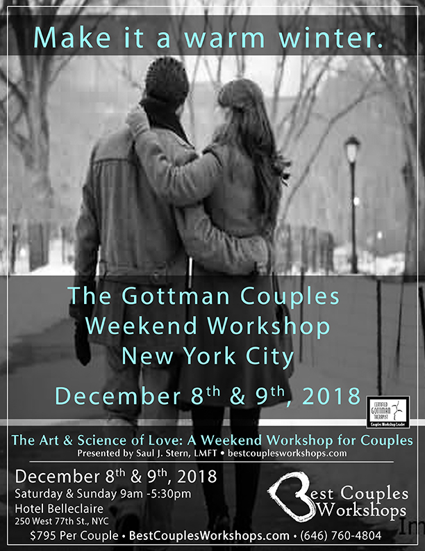 Dating gottman
