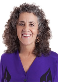 Julie Gottman, Ph.D.