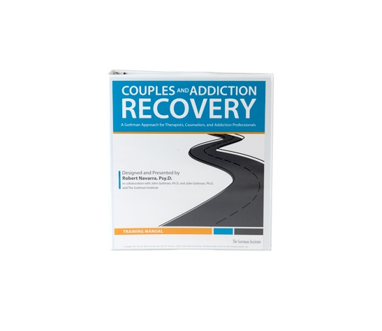 Couples and Addiction Recovery Training Manual