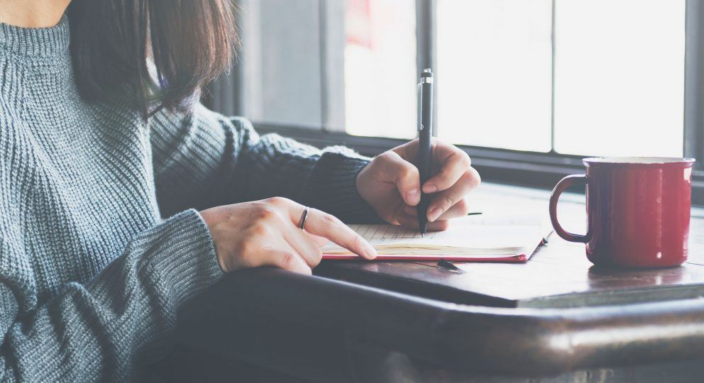 Stop Creating Gratitude Lists and Do This Instead