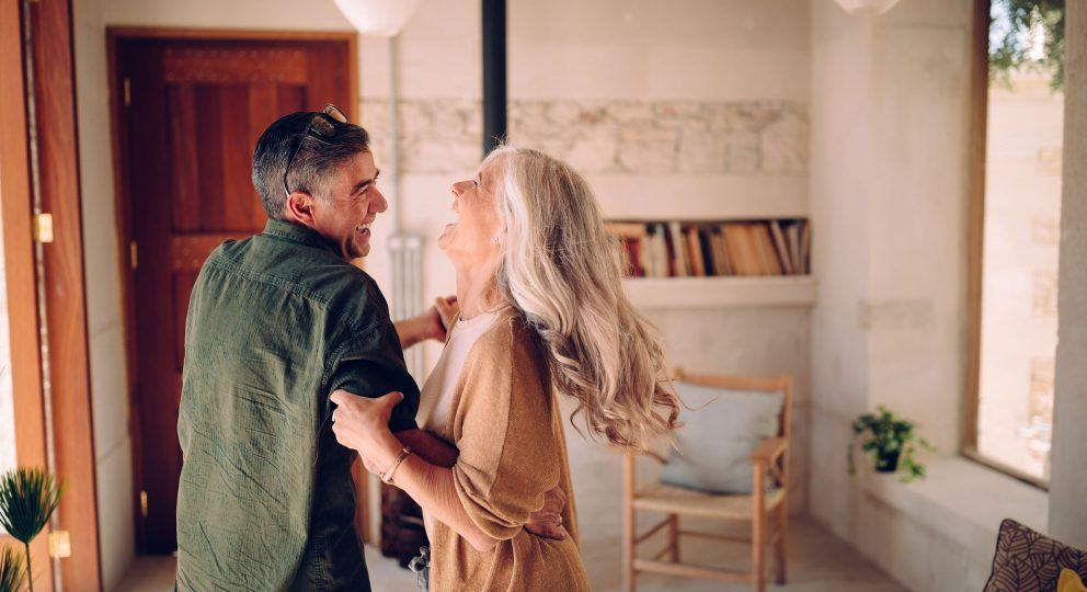 Pursue Your Partner at Every Stage of Marriage
