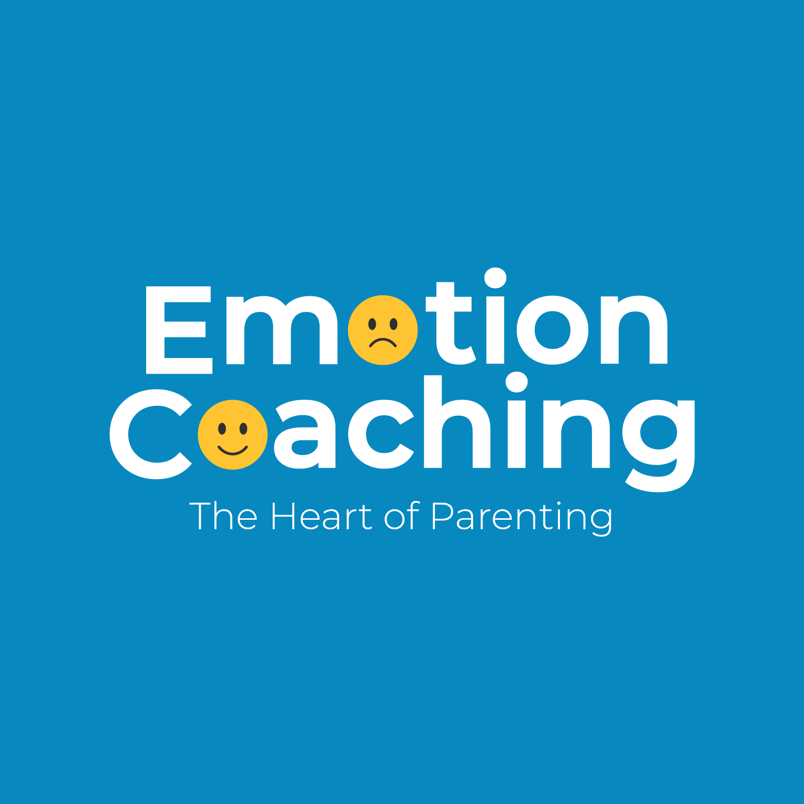 Emotion Coaching Square
