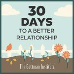 30 Days to a Better Relationship