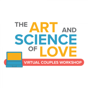 Art & Science of Love Virtual Couples Workshop product image