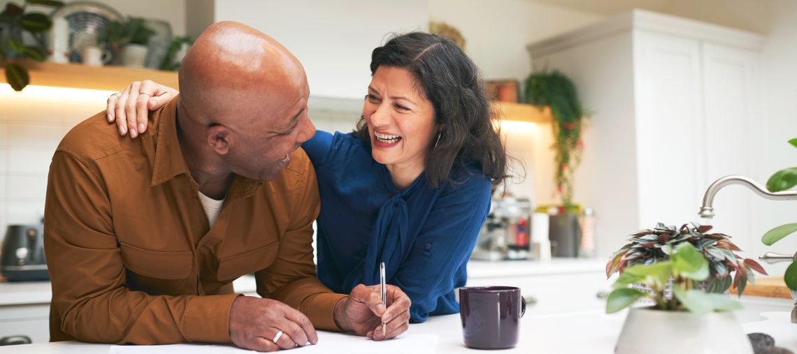 reconnect and nurture your relationship