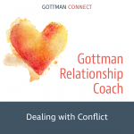 Gottman Relationship Coach - Dealing with Conflict Product Image