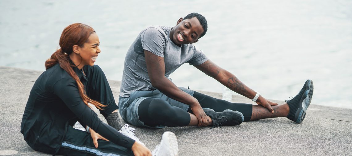 How You Can Improve Your Relationship with Exercise